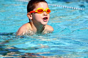 Nichtschwimmerkurs